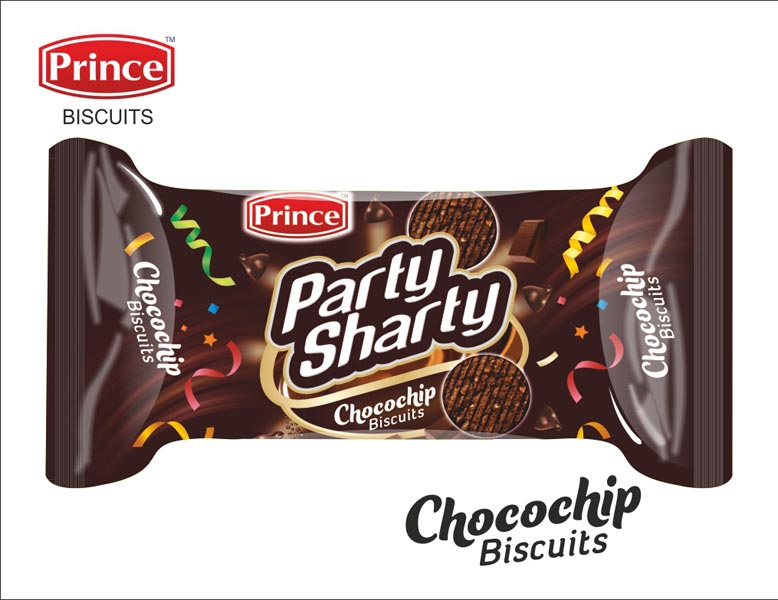 Party Sharty Biscuits