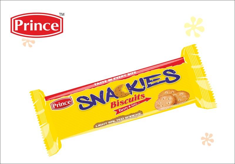 Snackies Biscuits