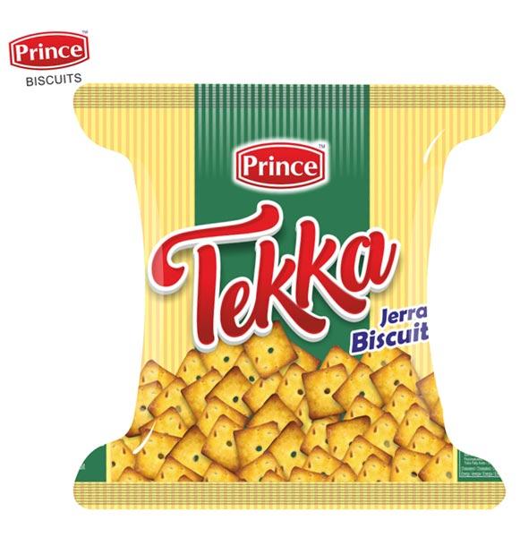 Tekka Jeera Biscuits