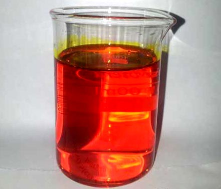 Inorganic Steel Coating Chemical