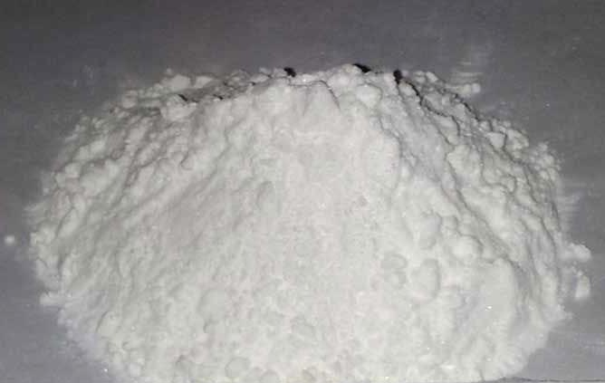 Plasticizer Powder