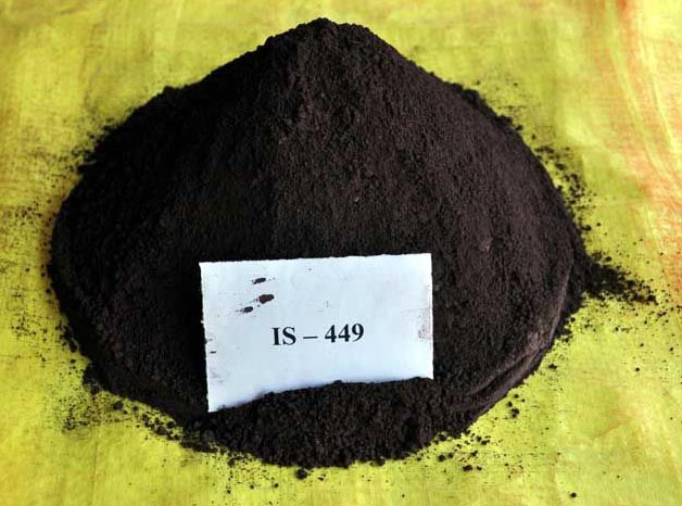 Red Iron Oxide Powder (ISC-449)
