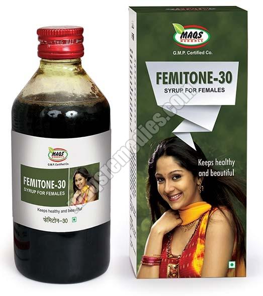 Femitone-30 Syrup