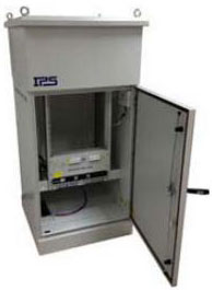 Air Conditioned Cabinet