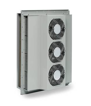 Thermoelectric Air Conditioner