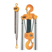 CB Hook Suspension Type 0.5 to 50 T