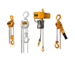 Kito Chain Hoist