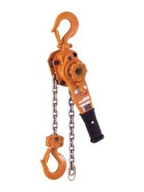 Manual Hoist (KITO LB Series)