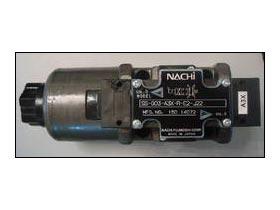 Nachi Directional Control Valves
