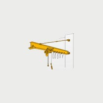 Wall Type Jib Crane