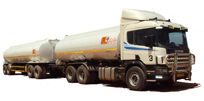 Fuel Transportation Services in Muscat, Lubricants Transportation
