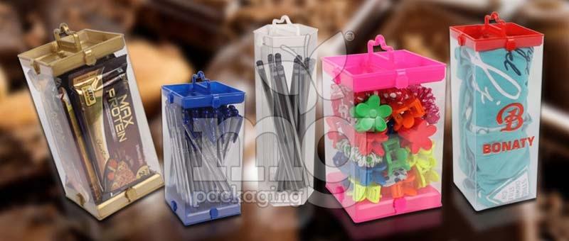 Lock N Pack Boxes