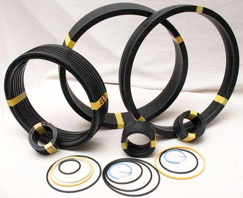 Hydraulic Chevron Seals
