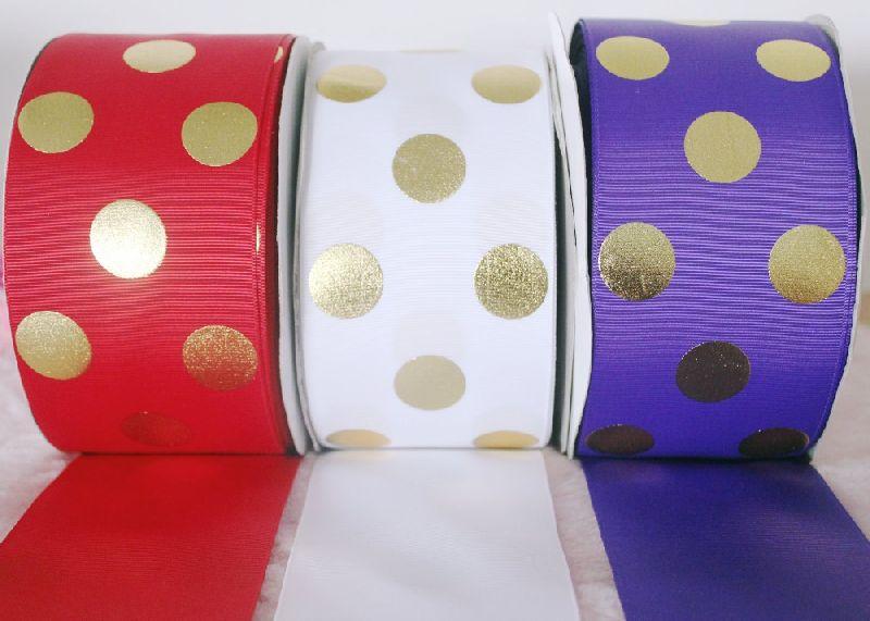 Foil Printed Fabric