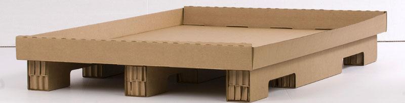 Corrugated Pallet 01