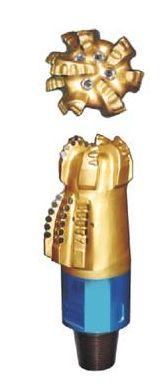 MBM604 PDC Drill Bit