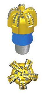 MT315 PDC Drill Bit