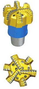 MT916 PDC Drill Bit