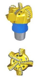 MT935RS PDC Drill Bit