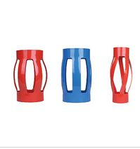 One Piece Bow Spring  Casing Centralizer