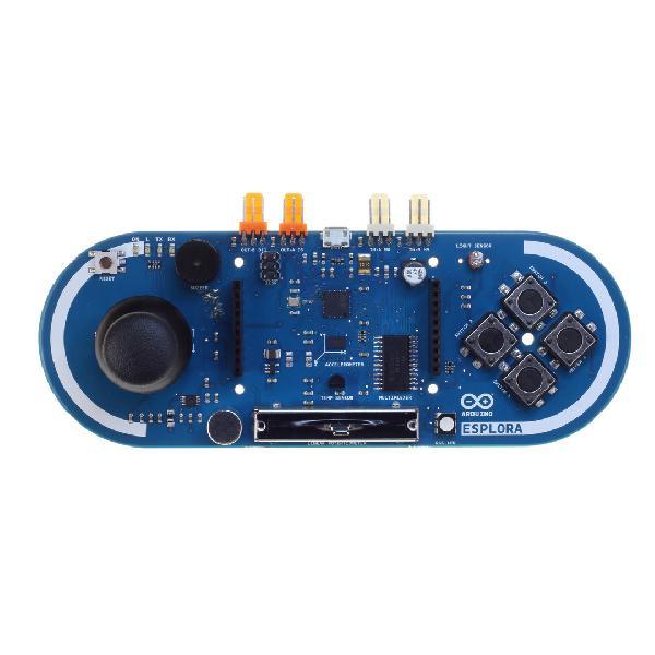14Arduino Arduino Development Board