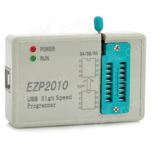 EZP2010 USB High Speed IC Programmer