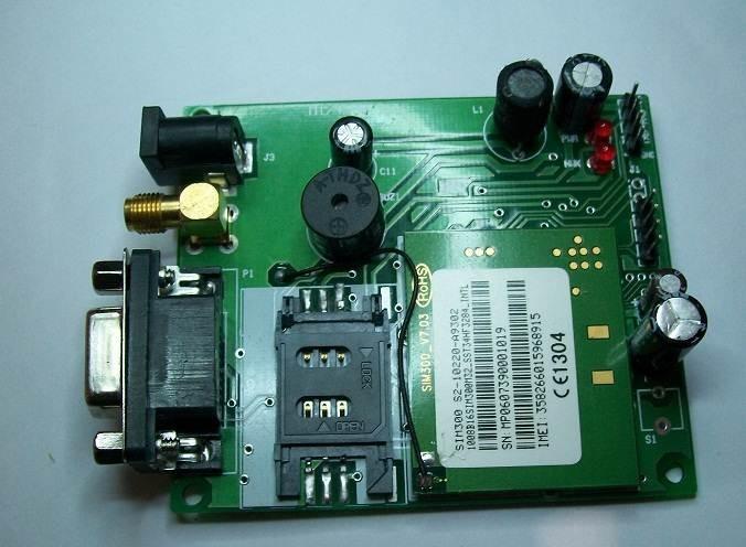 GSM Modem & Modules