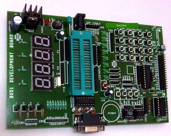 Micro Controller Development Boards