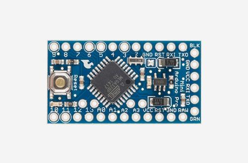 Mini Arduino Arduino Development Board