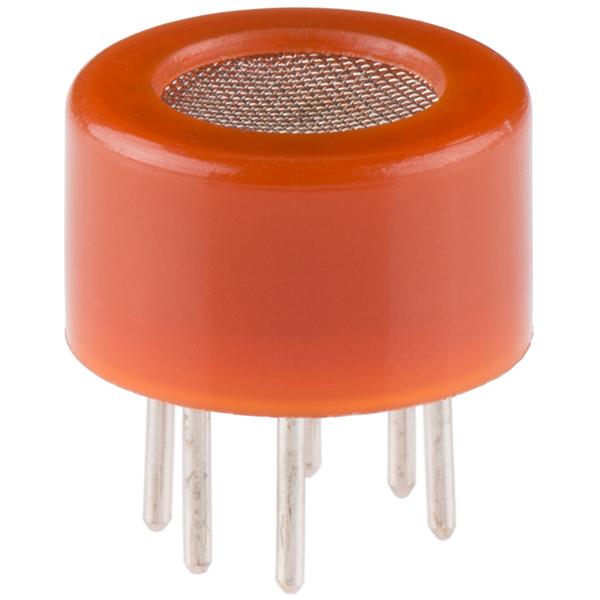 MQ-3 Alcohol Detector