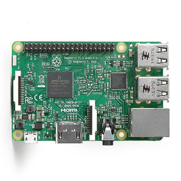 Raspberry Board Accessories