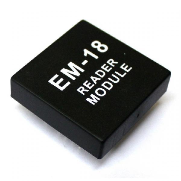 RFID Reader Modules