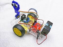 Robot Kit 01