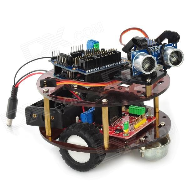 Robot Kit 02