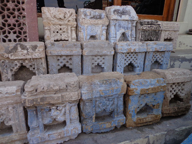 Stone and Marble Handicrafts