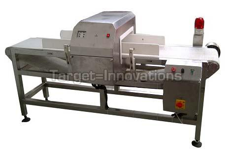 Conveyor Metal Detector for Food Industry