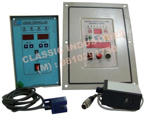 Photoelectric Digital Control Panels