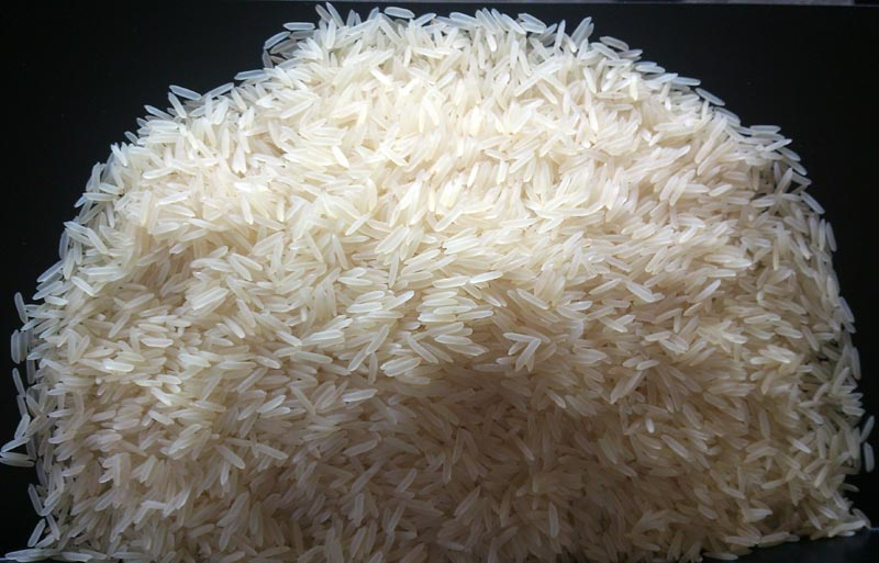 Sharbati Basmati Rice