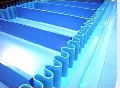 Sidewall Conveyor Belt 03