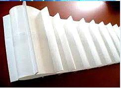 Sidewall Conveyor Belt 04