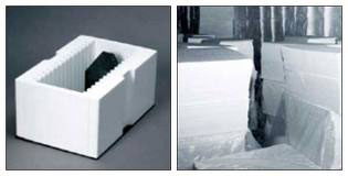Thermocole Moulding - 1