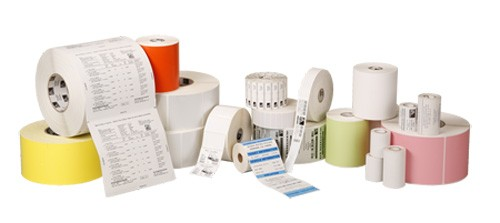 Promotional Paper Tapes