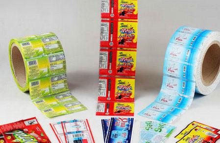 PVC Product Labels