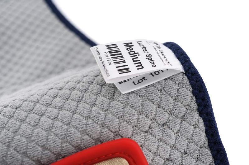 Satin Label for Garment