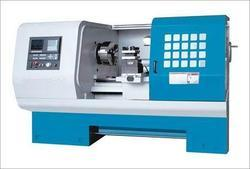 CNC Lathe Machine 01