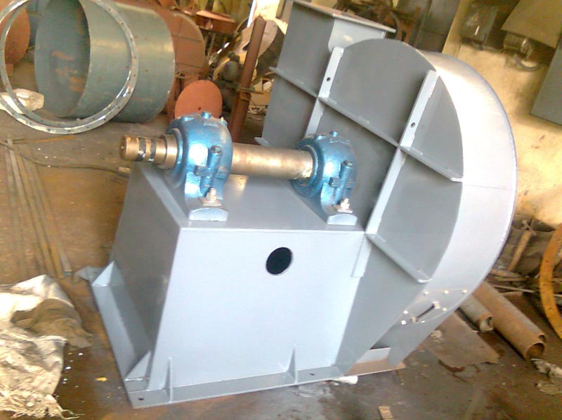 Single Stage Pressure Blowers