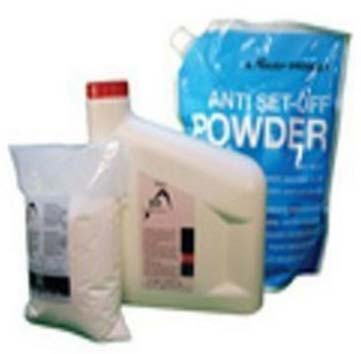 Anti Set up Spray Powder