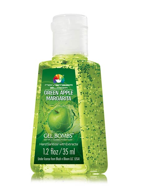 Green Apple Margarita Hand Sanitizer