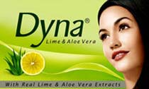 Dyna Soap Wrapper