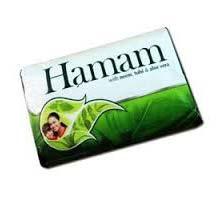 Hamam Soap Wrapper